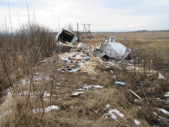З'явилися фотографії з місця ДТП, у якому загинув громадянин Туреччини (ФОТО) (фото) - фото 1