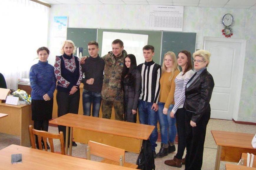 В Северодонецке воспитывают школьников-патриотов (ФОТО), фото-4
