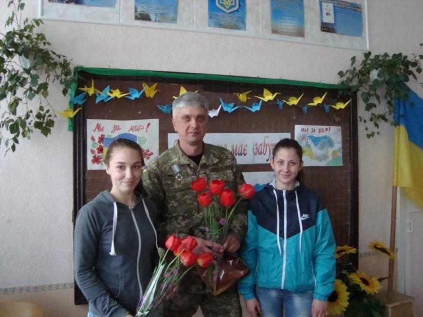 В Северодонецке воспитывают школьников-патриотов (ФОТО), фото-8