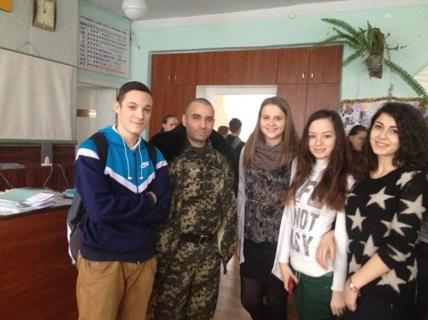 В Северодонецке воспитывают школьников-патриотов (ФОТО), фото-5