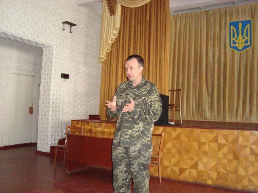 В Северодонецке воспитывают школьников-патриотов (ФОТО), фото-9