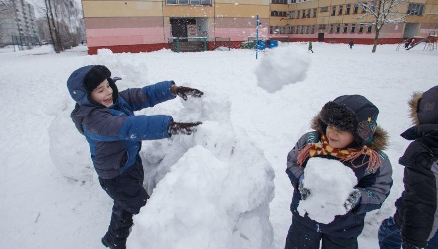 Карантин в белоцерковских школах продлен до 1 февраля (фото), фото-1