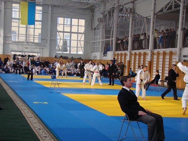 Кременчугские дзюдоисты вернулись домой с медалями (ФОТО) (фото) - фото 1