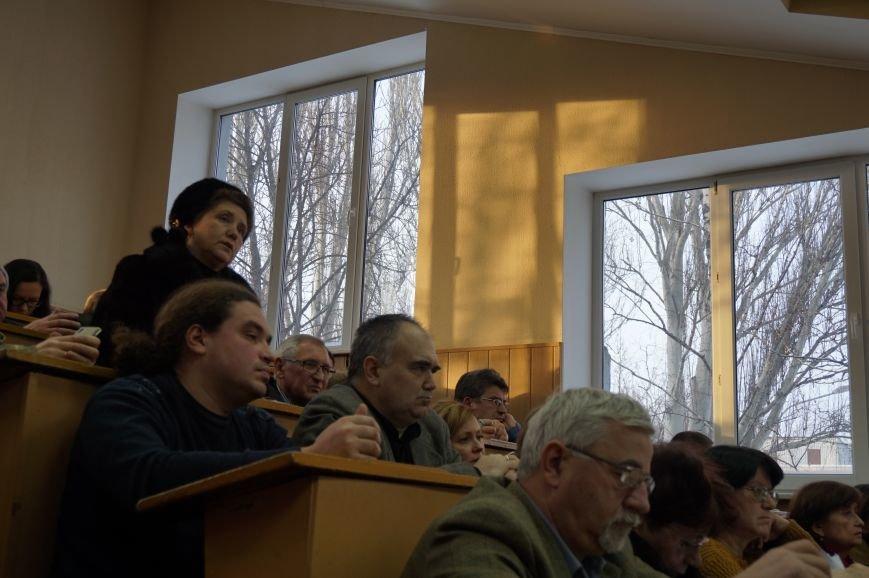 Декоммунизация в Кривом Роге: Унизительно назвать маленькую, захудалую, забитую улицу на периферии Конституции Украины (ФОТО) (фото) - фото 1