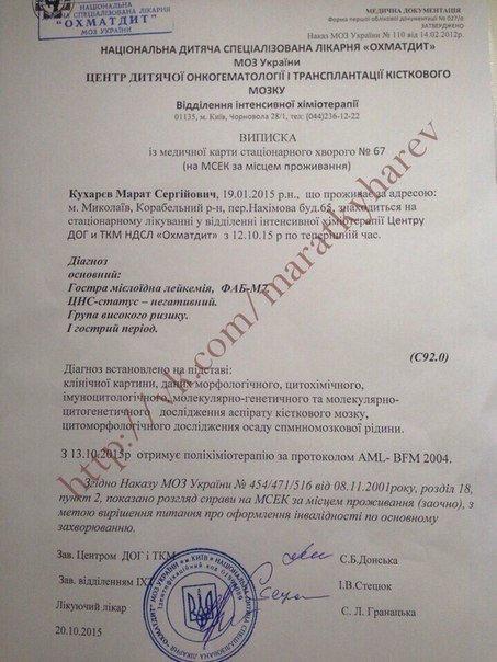Николаевские волонтеры сбились с ног в поисках денег для лечения годовалого мальчика (ФОТО) (фото) - фото 4
