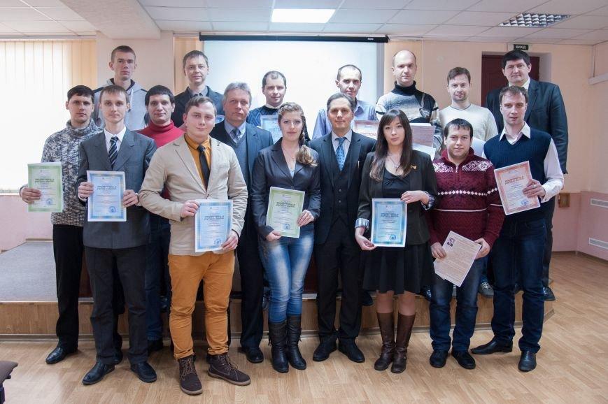 16 молодых сотрудников Сумского НПО признаны лауреатами научно-технического конкурса, фото-1
