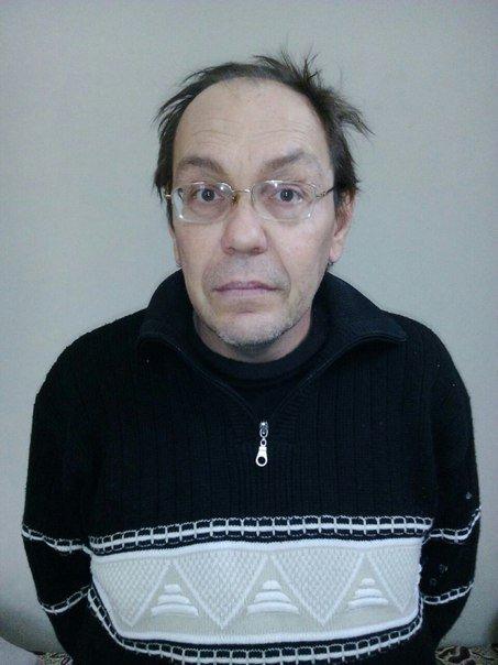 В Одессе мужчина потерял память, но не забыл, как ехал в электричке (ФОТО) (фото) - фото 1