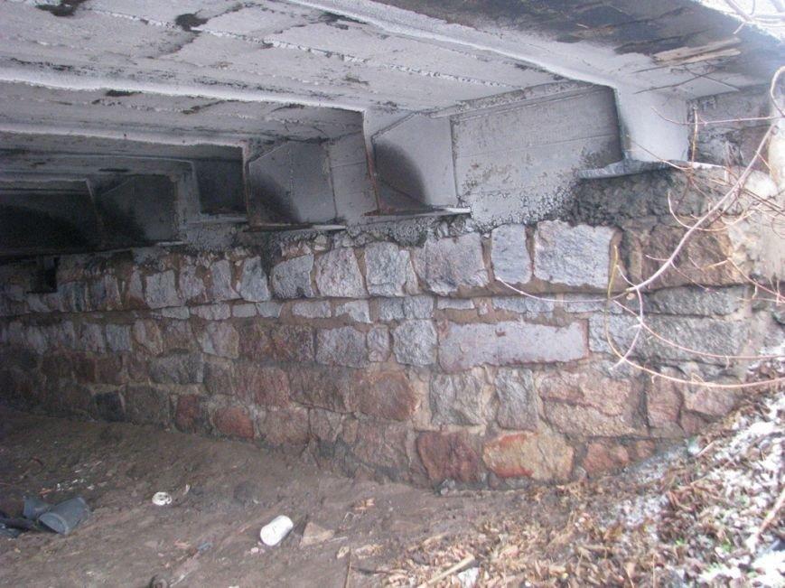 В Запорожской области неизвестные разобрали мост на металлолом, - ФОТО (фото) - фото 3
