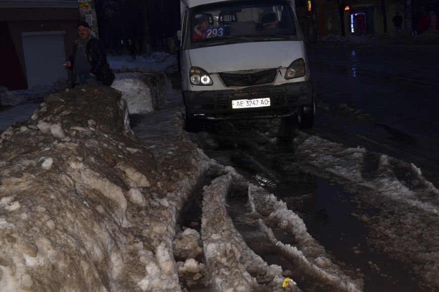 После сильных морозов криворожанам угрожает подтопление (ФОТО), фото-18