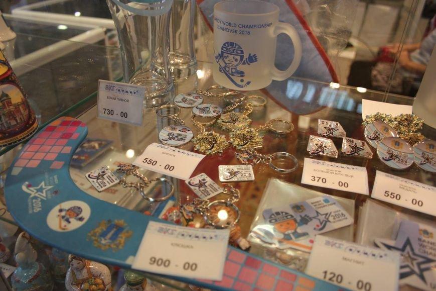 Торты, ложки, пряники: Ульяновском овладели Колобки. ФОТО, фото-5