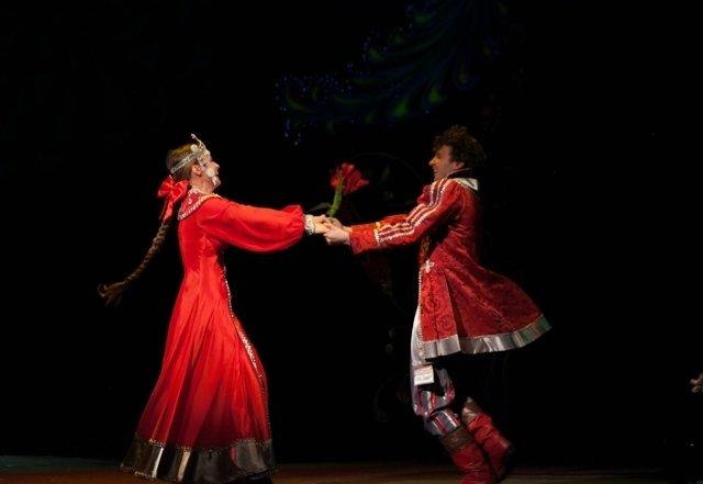 Анонс: где провести выходные в Алматы (фото) - фото 12
