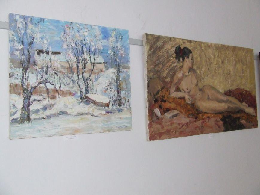 Выставка «АртЕфакт»: чудо создания на мастер-классах (фото) (фото) - фото 6