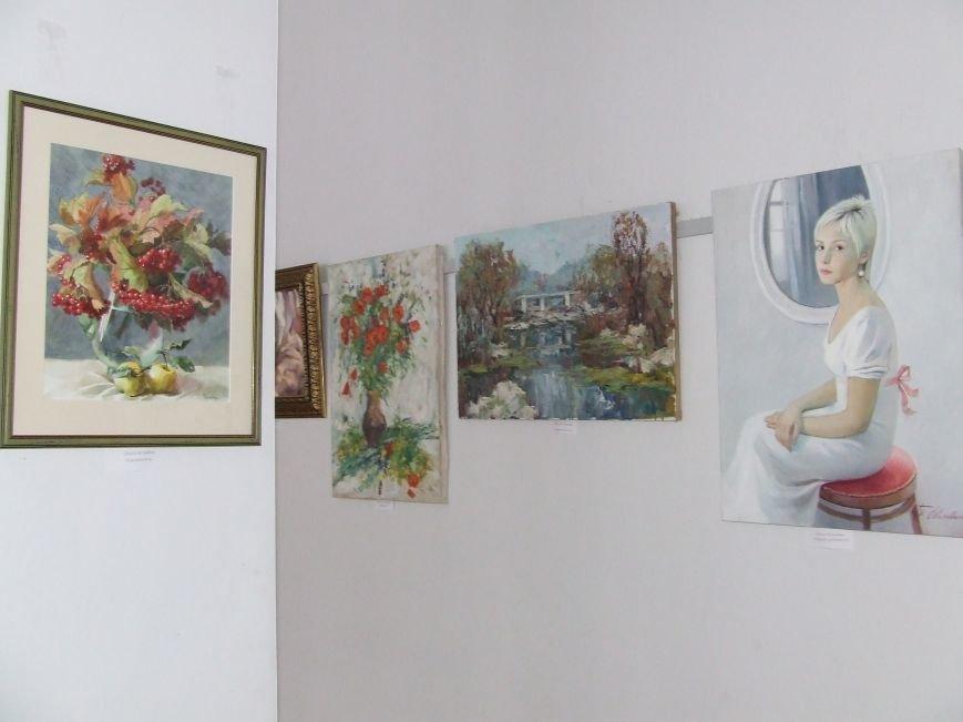 Выставка «АртЕфакт»: чудо создания на мастер-классах (фото) (фото) - фото 3