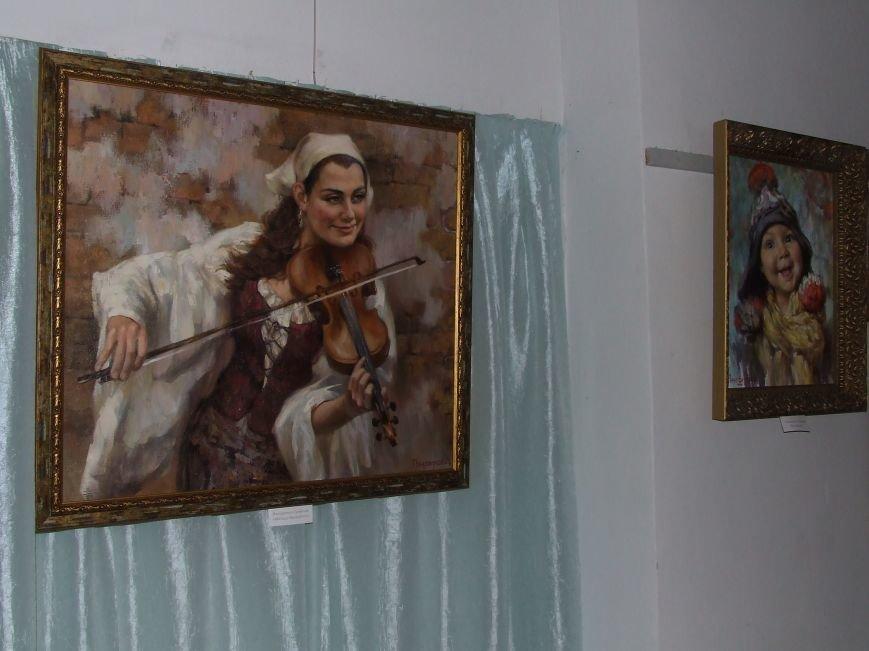 Выставка «АртЕфакт»: чудо создания на мастер-классах (фото) (фото) - фото 9