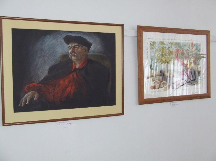 Выставка «АртЕфакт»: чудо создания на мастер-классах (фото) (фото) - фото 2