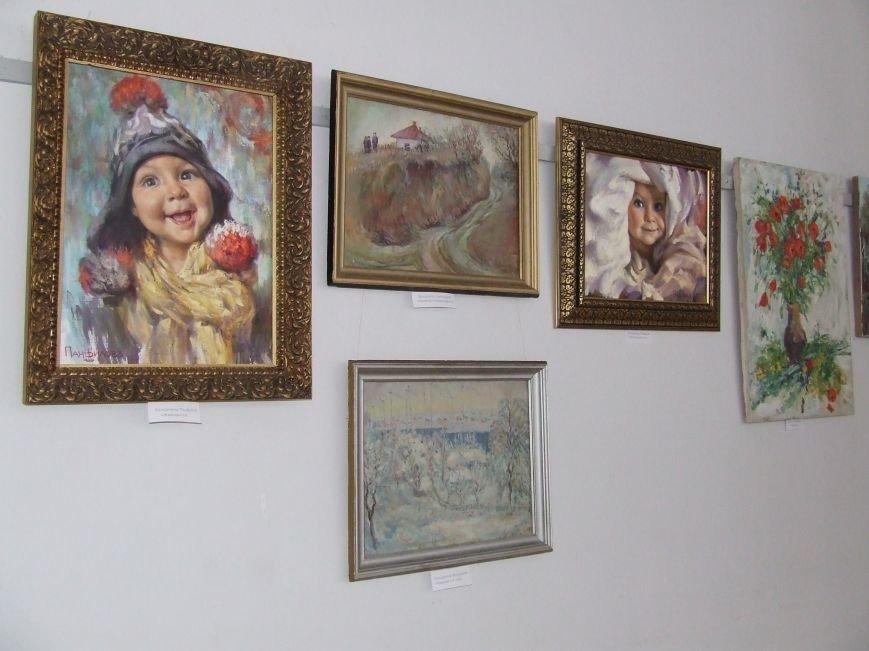 Выставка «АртЕфакт»: чудо создания на мастер-классах (фото) (фото) - фото 8
