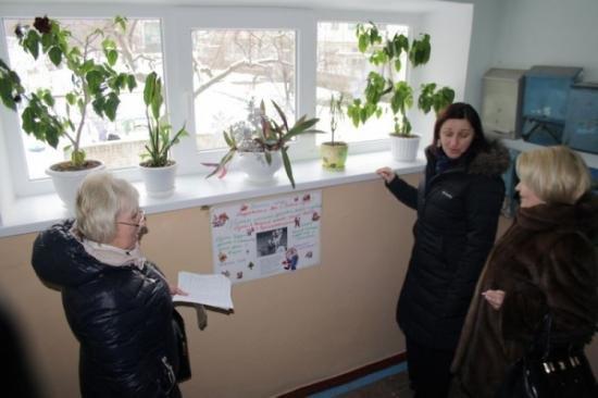 В Артемовске-Бахмуте планируют презентовать объекты ПРООН, фото-2