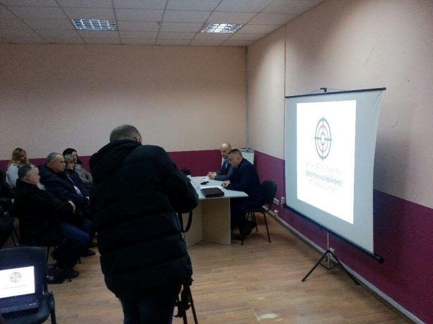 В Полтаве провели семинар о правах полиции и граждан (фото) - фото 3