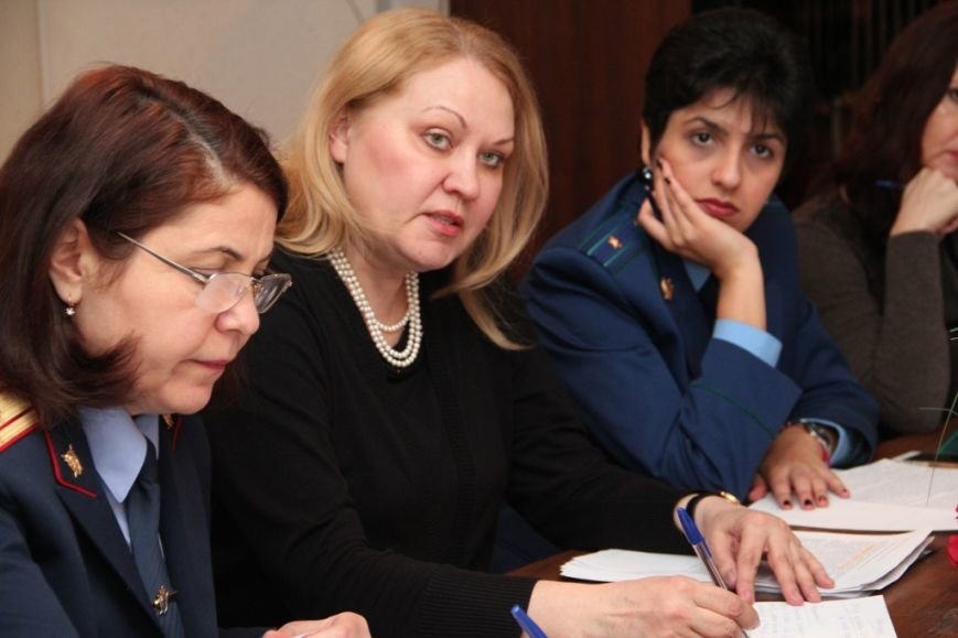 В Ростовской области может появиться альтернатива уголовному наказанию, фото-1