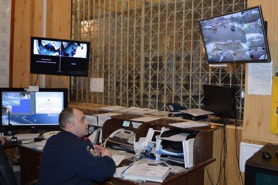 В Краматорске после установки системы видеонаблюдения количество ДТП сократилось вдвое (фото) - фото 1