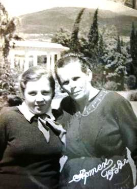Мать Павлика Морозова похоронена в Алупке. Но никто не знает, где... (фото) - фото 4