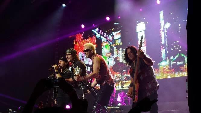 В Одессу едут Scorpions (фото) - фото 1