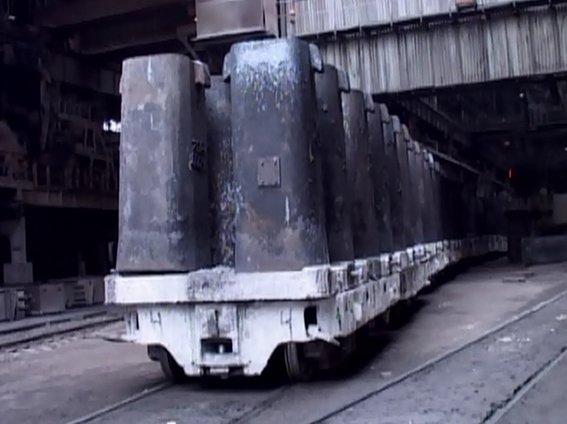 Днепропетровская полиция переплавила более 800 кг огнестрельного и холодного оружия (ФОТО) (фото) - фото 2