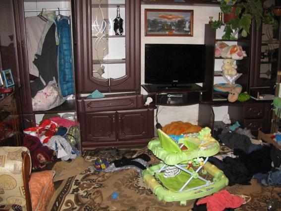 Кировоградцы совершили дерзкое разбойное нападение (фото) - фото 1