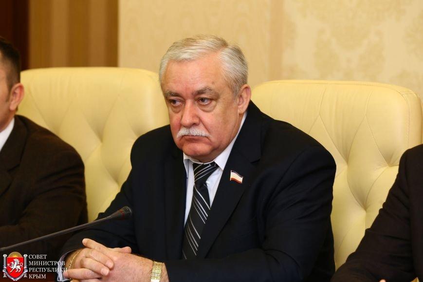Мурадов: Республика Крым планирует наладить сотрудничество с немецкой партией «Единство» (ФОТО), фото-4