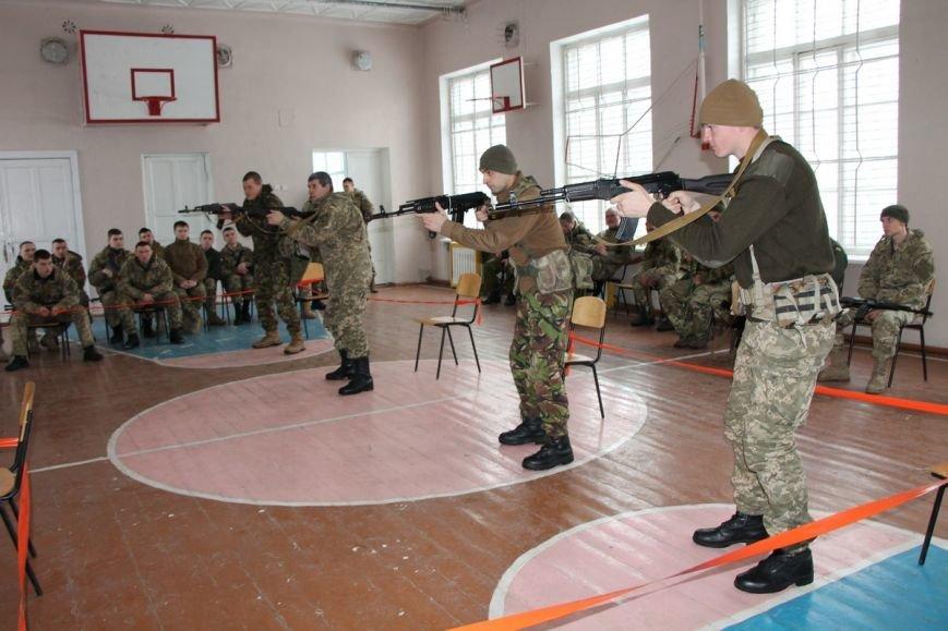 В Николаев приехали британские инструкторы обучать морпехов (ФОТО) (фото) - фото 3
