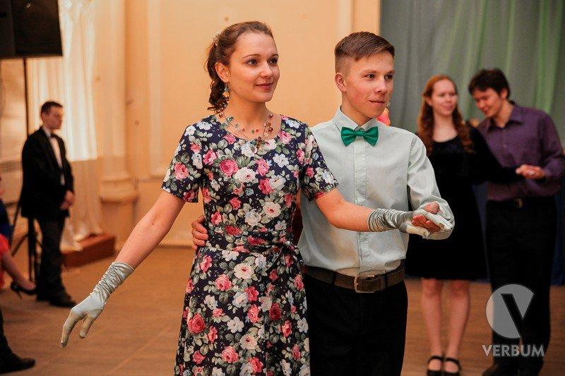 Сыктывкарские студенты освоили... полонез и менуэт, фото-1