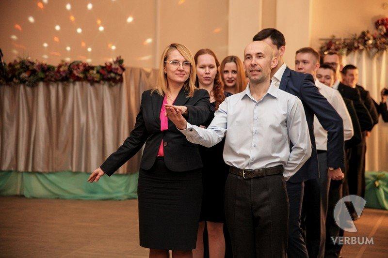 Сыктывкарские студенты освоили... полонез и менуэт, фото-2
