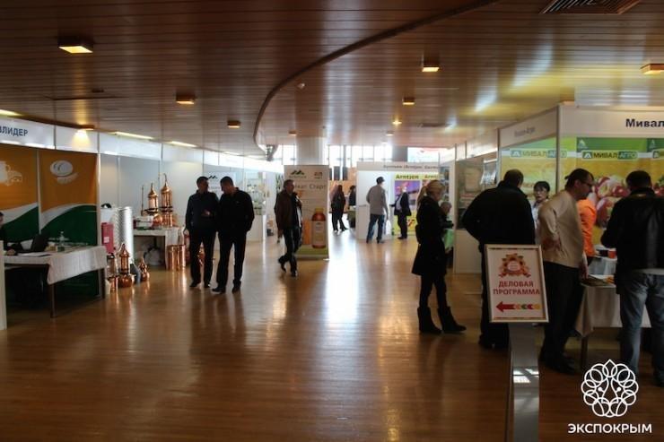 25 февраля откроет свои двери IV выставка аграрных технологий «АгроЭкспоКрым», фото-1