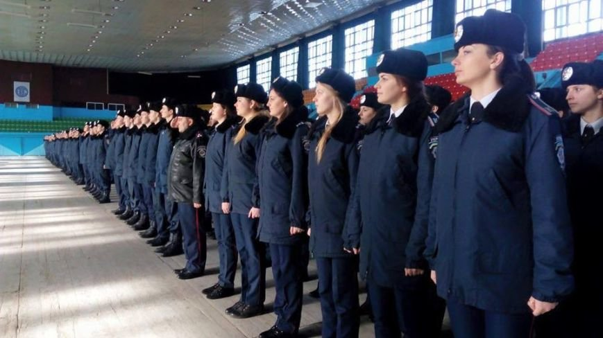 8238690094693c78bacce54c7a02882a Лорткипанидзе принял присягу у новых полицейских Одессы