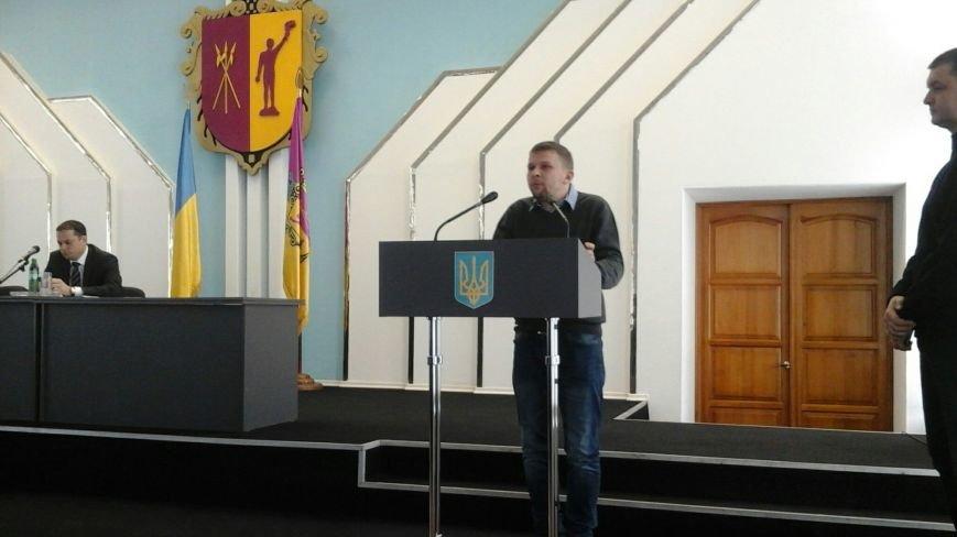 Центра для реабилитации участников АТО в Днепродзержинске пока не будет (фото) - фото 1