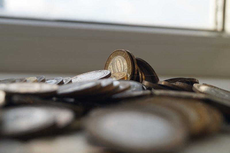 Деньги за деньги. Можно ли заработать на увлечении нумизматикой (фото) - фото 1
