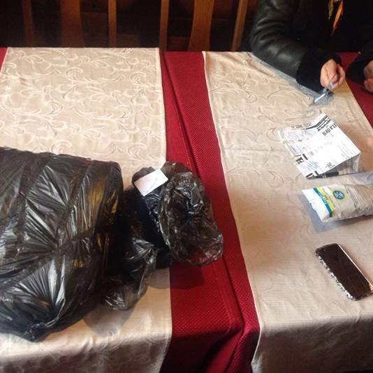 В Киевской области женщина заказала убийство мужа за 3 тыс. долларов (ФОТО) (фото) - фото 1