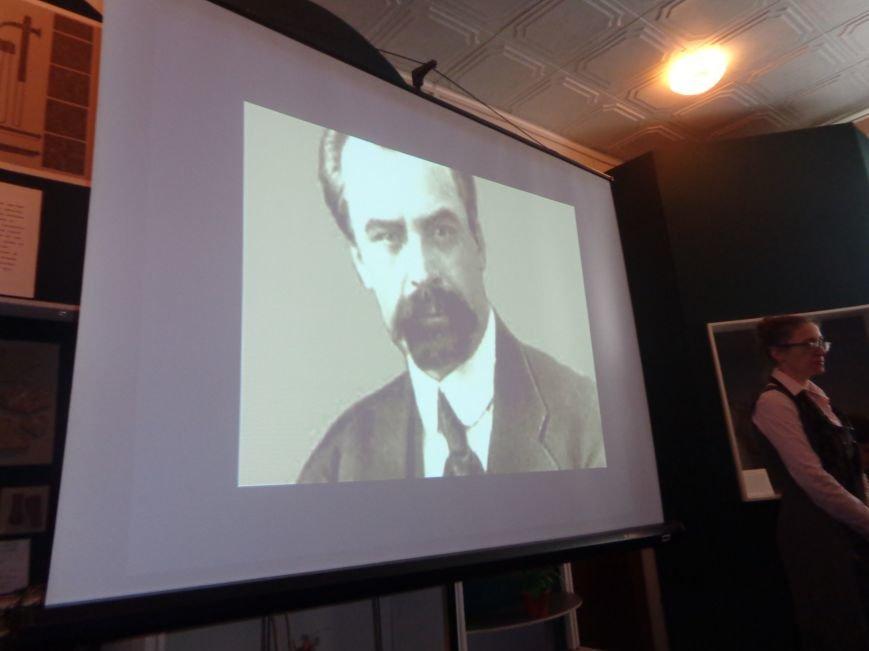 «…Лицарство Крут, нам вас не забути…» - в Красноармейском историческом музее почтили память Героев Крут (фото) - фото 4