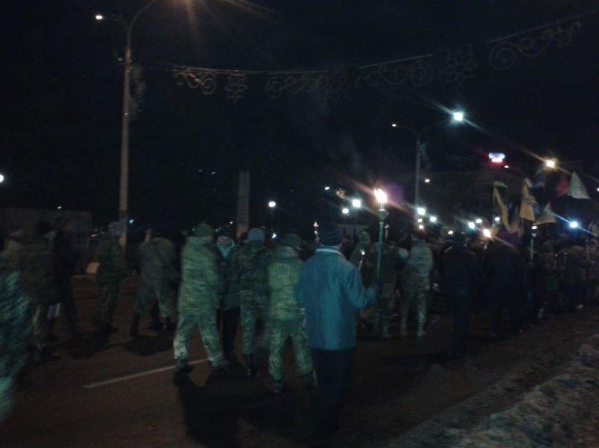Марш протеста в Павлограде: активисты требовали осободить политзаключенных, фото-2
