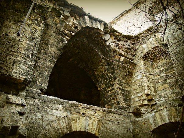 Одесса incognita: Дом с привидениями (ФОТО) (фото) - фото 1