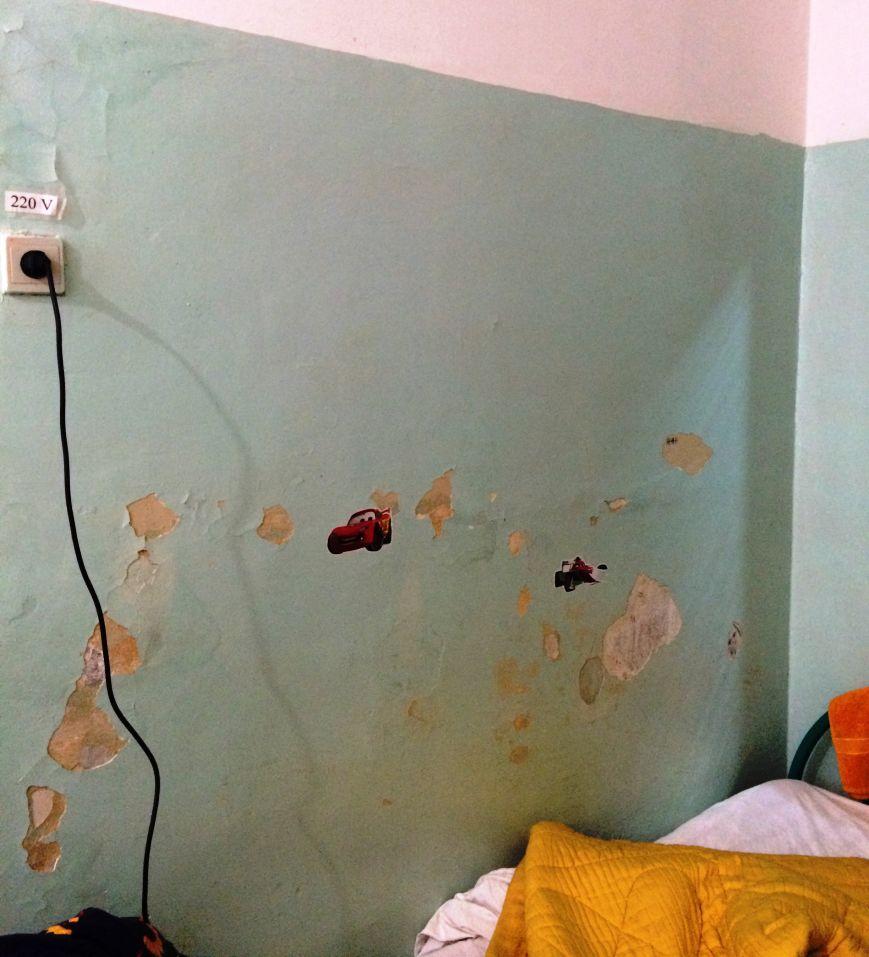Сергею Аксенову сообщили о вопиющей ситуации в ялтинской инфекционной больнице, фото-2