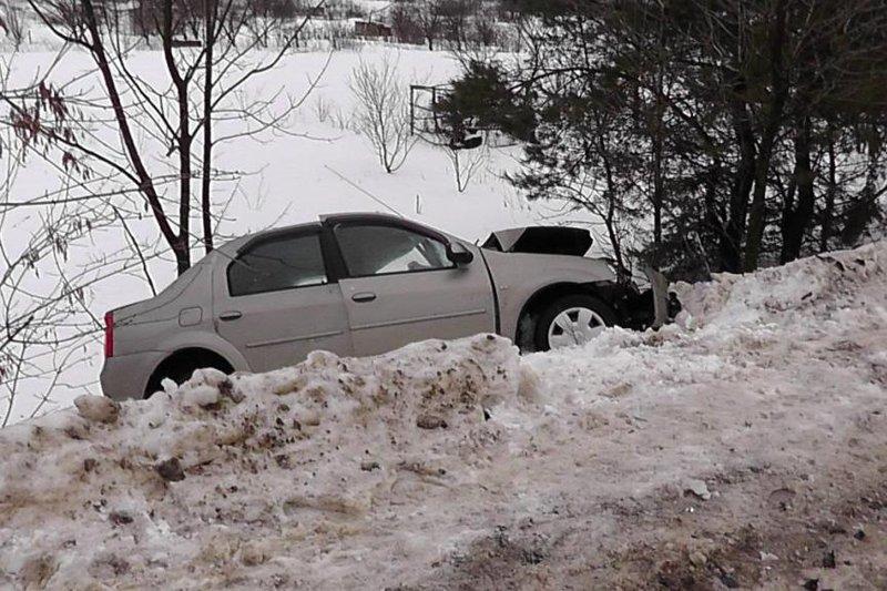 В Белгородской области в ДТП с «КамАЗом» погиб молодой водитель (фото) - фото 3
