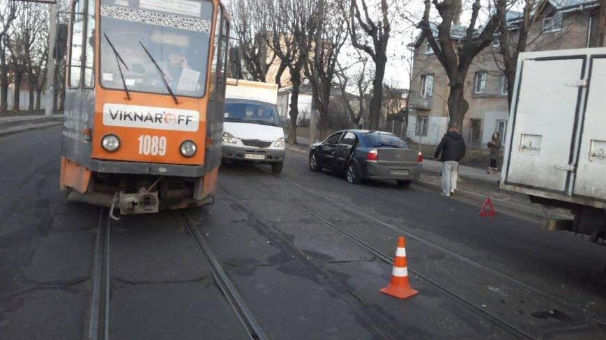 З'явилися фотографії з місця ДТП на вулиці Шевченка (ФОТО), фото-2