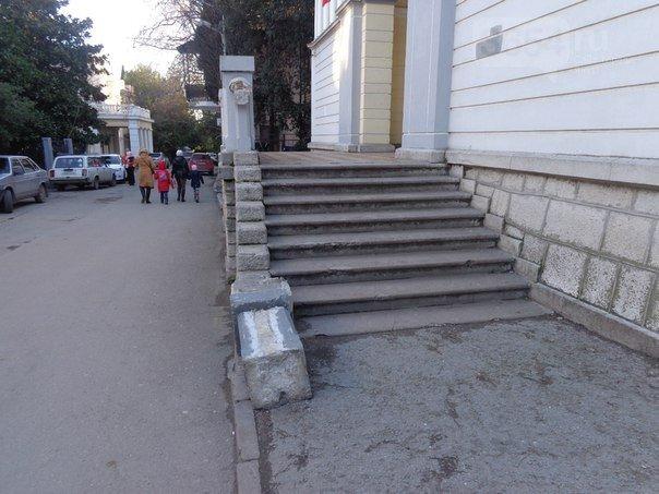 В Ялте создадут санитарный реестр городских лестниц (фото) - фото 1