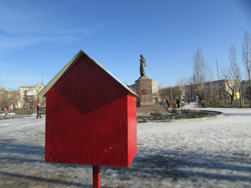 В Северодонецке стартовал «Буккроссинг» (ФОТО), фото-3