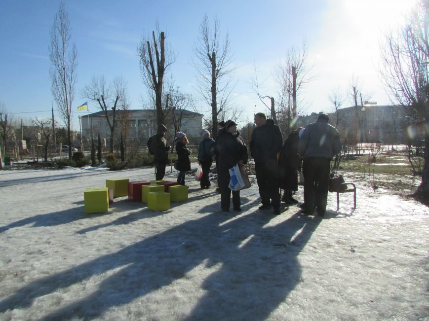 В Северодонецке стартовал «Буккроссинг» (ФОТО), фото-4