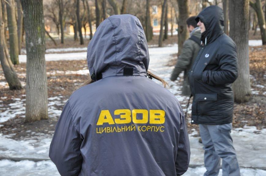 Фанаты краматорского «Авангарда» поддержали любимую команду (ВИДЕО), фото-2