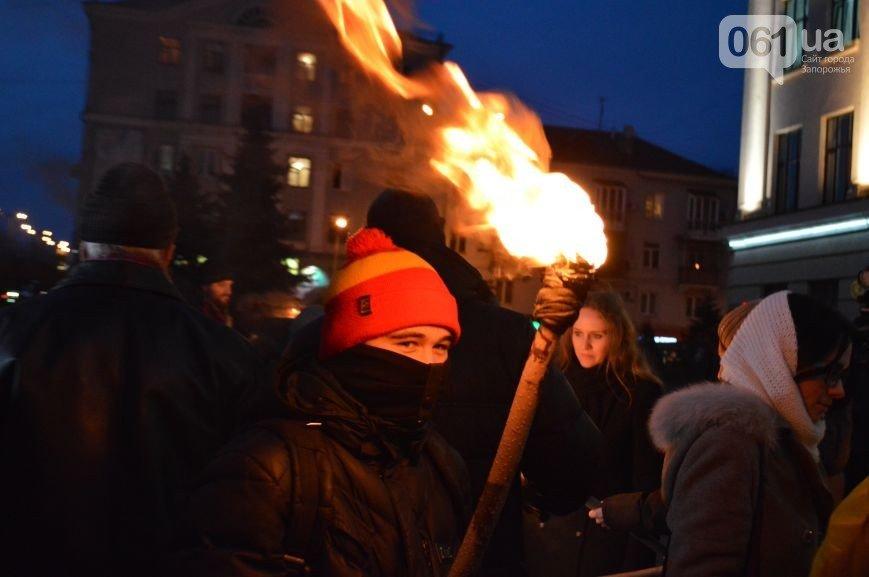 Запорожье: главные события января в фотографиях (фото) - фото 24