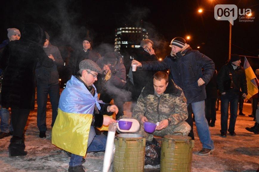 Запорожье: главные события января в фотографиях (фото) - фото 23