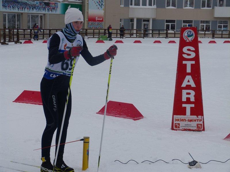 Лыжники  из Коми оккупируют призовые места (фото) - фото 1